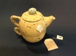 Chinese medicine and hibiscus tea
