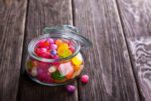 Acupuncture for sugar cravings