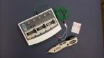 electro acupuncture, microcurrent