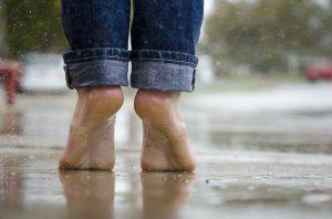 Uma receita para pés saudáveis 2
